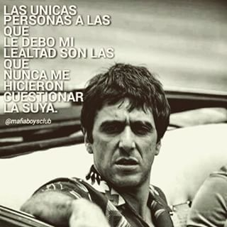 tony montana frases - Google Search