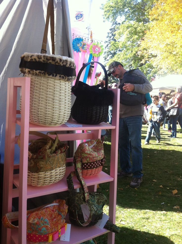 Craft Shows In Illinois December