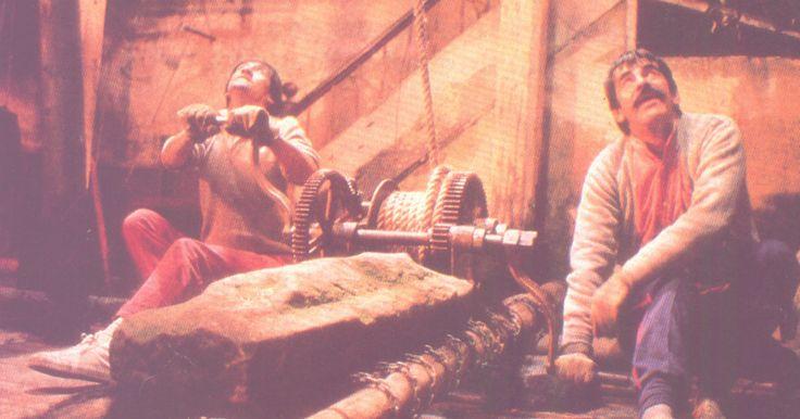 Las diez joyas del cine colombiano Rotterdam, Film, Concert, Painting, Culture, Historia, Art, Jewels, Libros