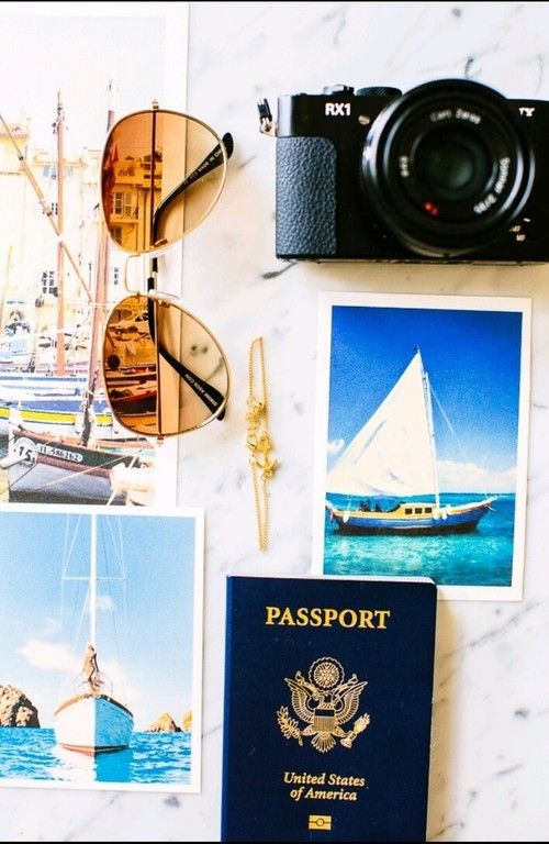 how to carry passport while travel