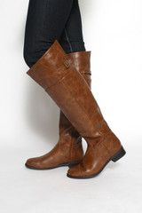 Countryside Riding Boots