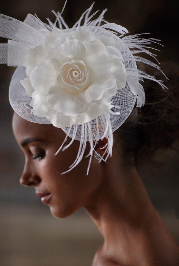 Fascinator headbands
