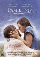 plakat do filmu Pamiętnik (2004)