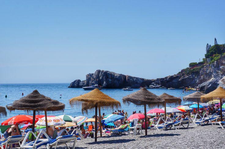 Marina del Este, Spain (photo by A.Karonska) www.mymalaga.pl