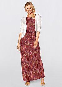 Rochie maxi O rochie super feminină de • 119.9 lei • bonprix