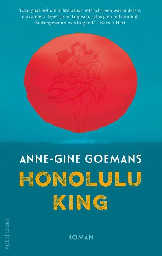 Honolulu King - Annegiene Goemans