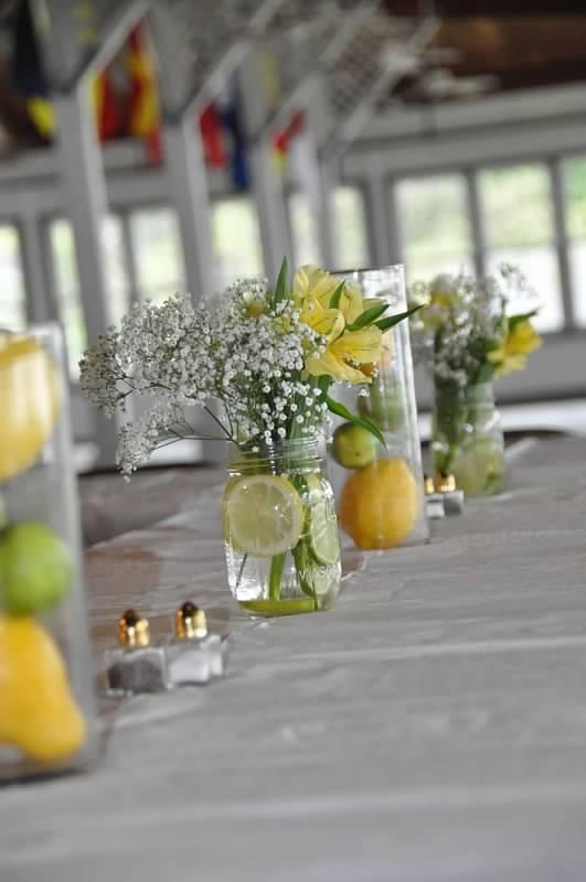 25 Best Ideas About Lime Centerpiece On Pinterest