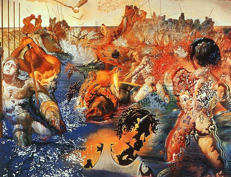 Sonsuz Ark: SA1075/KY1-CÇ92: Limanlar Hükümsüzdür