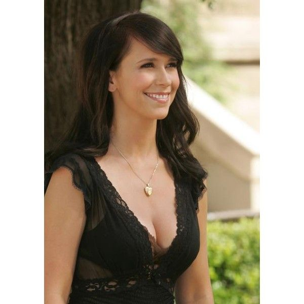 "Jennifer Love Hewitt as ""Melinda"" in Ghost Whisperer - Credit:... ❤ liked on Polyvore featuring jennifer love hewitt, models and my loves"