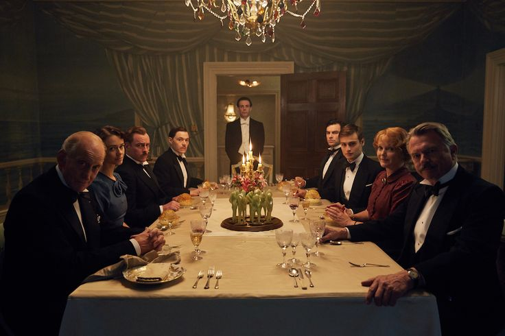 Allison Keene reviews Lifetime's upcoming BBC miniseries And Then There Were None, a murder mystery based on the famous Agatha Christie novel.