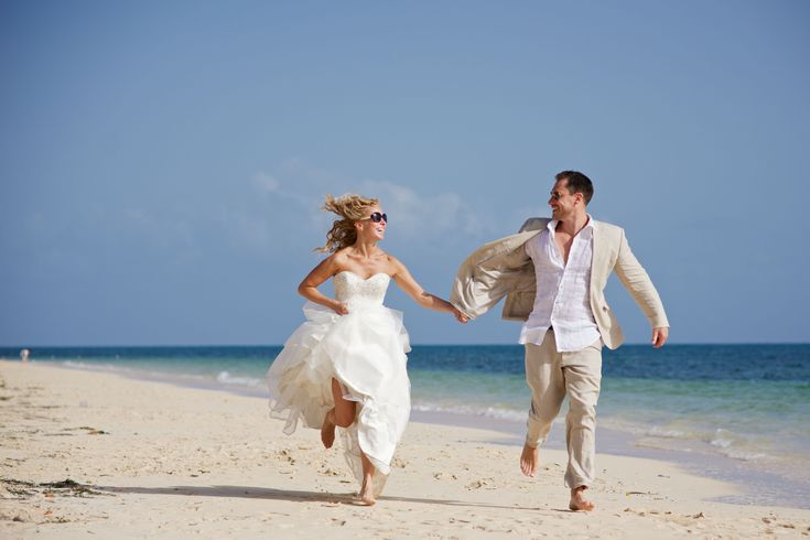 фотографии свадебных пар на море таблица нормативов
