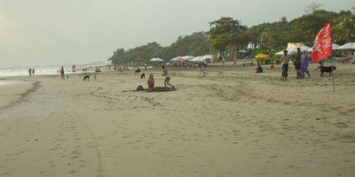 Amazing Vast Beachfront - Legian Beach, Bali