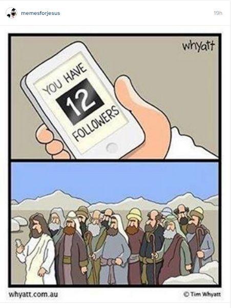 12 followers