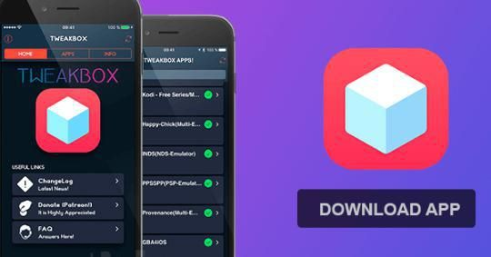 Tweakbox For Android | #Tweakbox for android | Andriod apps, Android