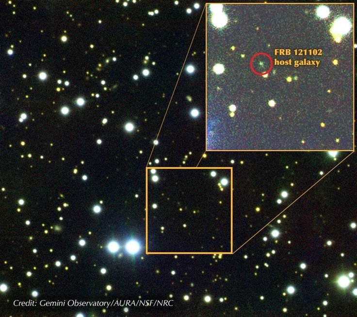 Telescopes around the world helped pinpoint the location of a repeating cosmic flash to a galaxy three billion light-years from Earth.But it's thrown up even more questions about these astronomical events. Belinda Smith reports. | Cosmos