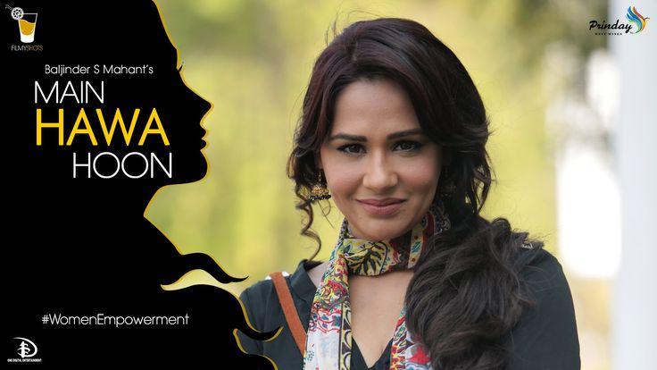 New Latest Hindi Songs - Main Hawa Hoon   Mandy Takhar   Women Empowerment