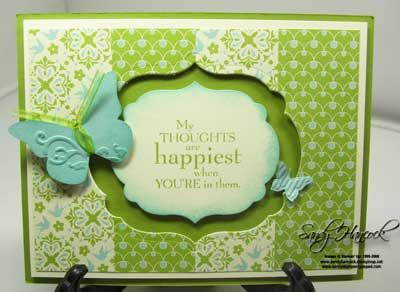 Inset label: Spring Color, Cards Ideas, Butterflies, Negative Spaces, Cards Made With Die Cut, Handmade Cards, Backgrounds Great, Cards Quilts Pieces, Great Ideas