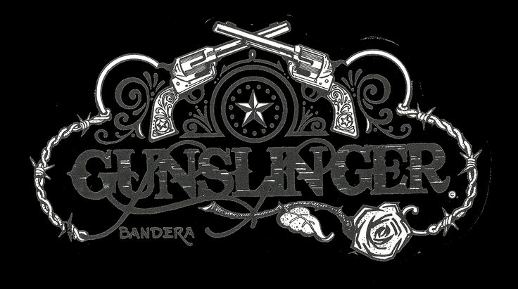 Gunslinger of Bandera Texas : Cowboy western wear, antiques, and much more. TX T