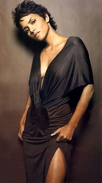 125 Best Halle Berry Images On Pinterest Berries Berry