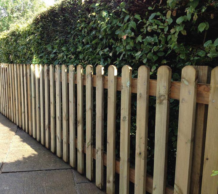 Diy garden fence ideas cheap decoration tutorials