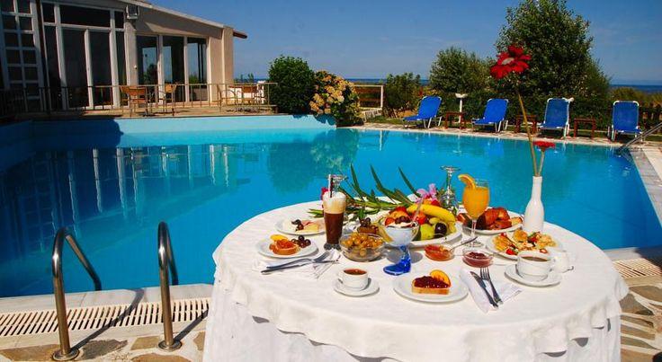 Booking.com: Samothraki Village , Palaiopoli, Yunanistan - 167 Konuk değerlendirmeleri . Yerinizi hemen ayırtın!