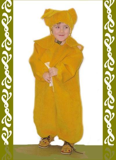 kostým Telettubies,půjčovna Ladana