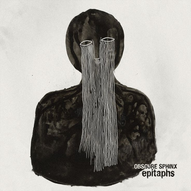 epitaphs | Obscure Sphinx