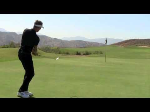 Golf Videos » Amazing Chipping – It took me 26 years to learn this one thing | iGolfTV | Golfswing tips and online golf lessons