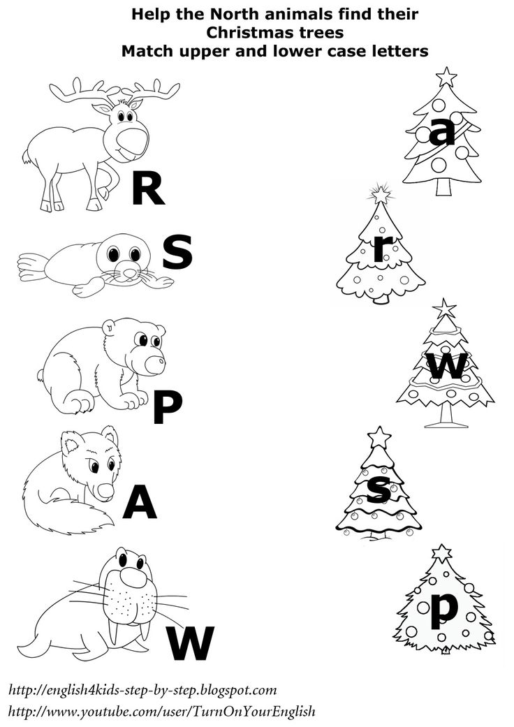 44 best Christmas worksheets images on Pinterest | Activities ...