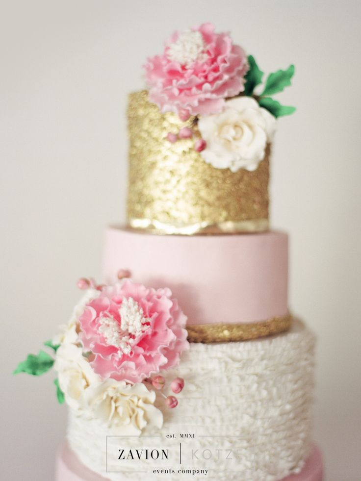 Beautiful wedding cake from Kelly Jayne's in Johannesburg.  Have a  look at their website   http://www.kellyjayne.co.za