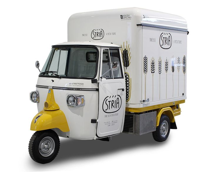 Park Art My WordPress Blog_Coffee Food Truck For Sale