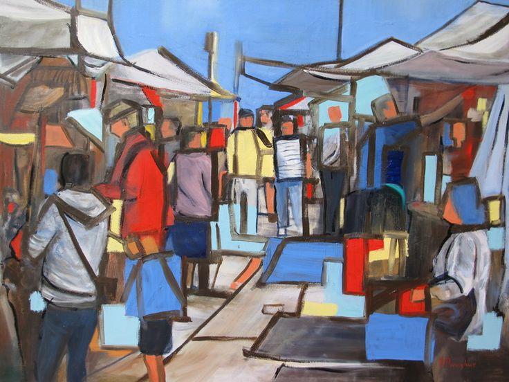 Sunday Markets, 2013