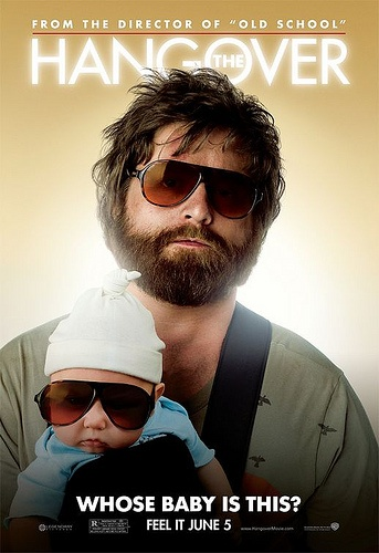 The Hangover I - Alan