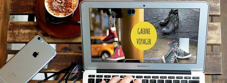 Gaerne Voyager  #gaerne #voyager #lusomotos