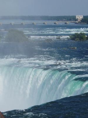 Planning a Niagara Falls Vacation   USA Today