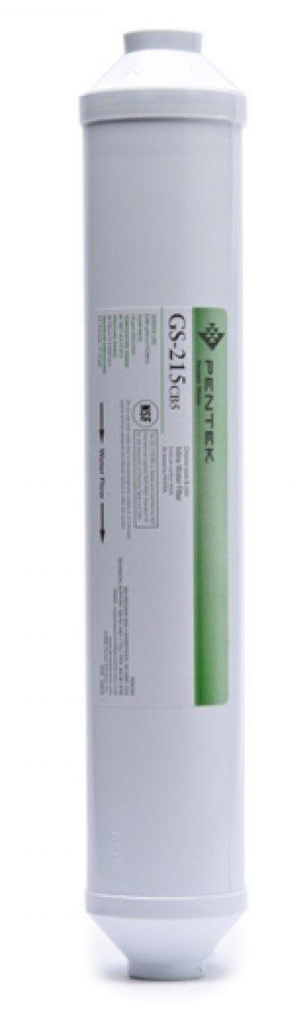 Inline Water Filter Cartridge