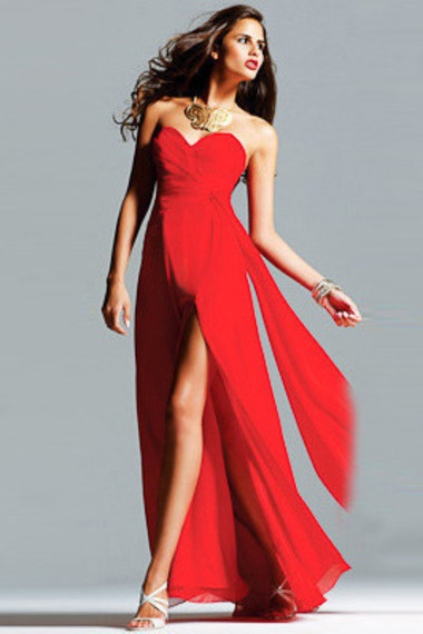 20 best loving prom dresses images on Pinterest   Evening gowns ...