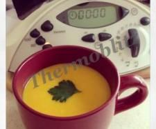 Recipe Pumpkin Soup by Thermoblitz - Recipe of category Soups