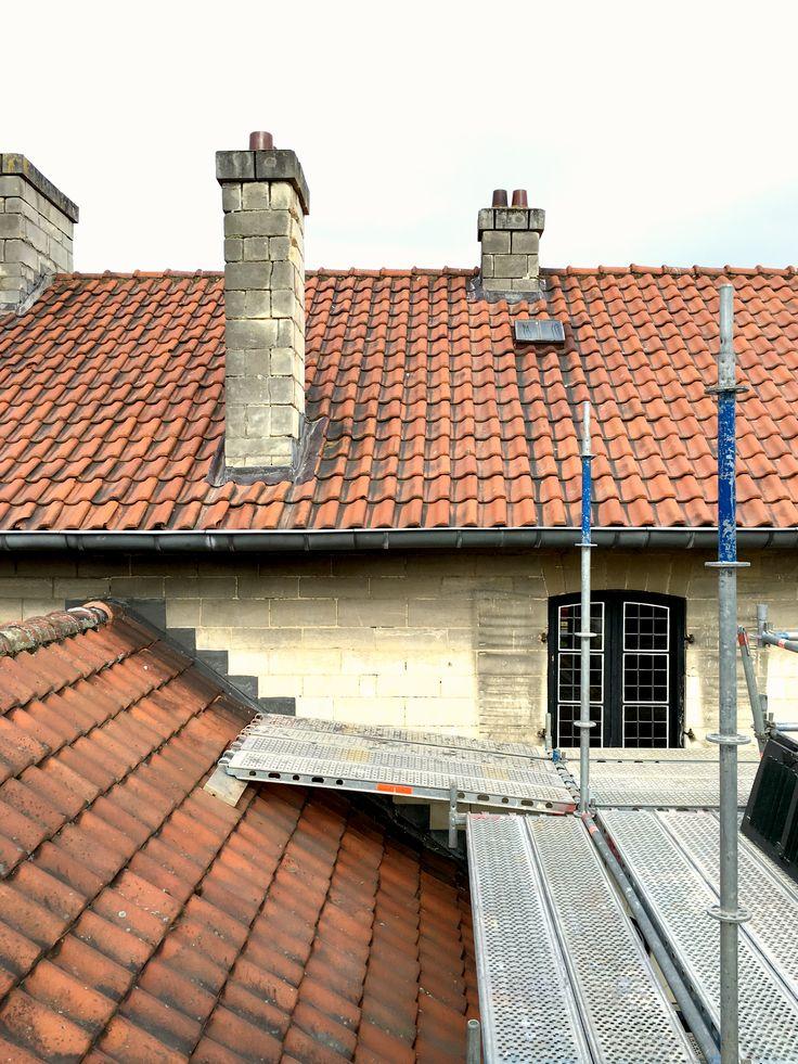 Meer dan 1000 afbeeldingen over mergel woonhuis berg en terblijt op pinterest ramen handen en - Decoratie gevel exterieur huis ...