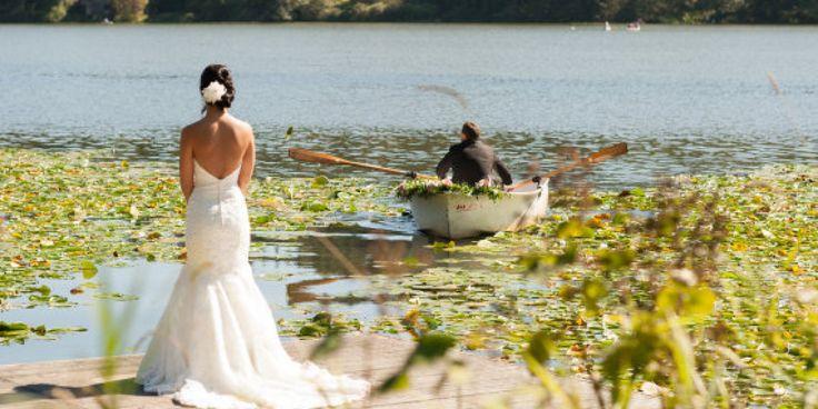 Best wedding venues in British Columbia