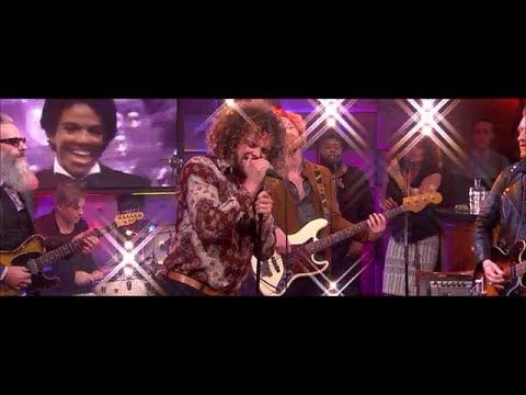 DI-RECT covers Michael Jackson! - RTL LATE NIGHT (Oct. 13 2017) Also footage of Timor Steffens. N.B. DI-RECT will also perform in Let's Dance on Nov. 17 and 18 in Ziggo Dome Amsterdam.
