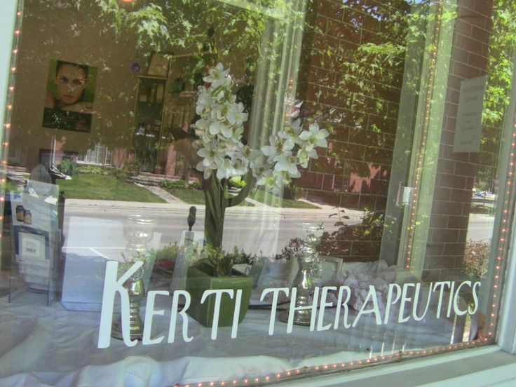 Business Spotlights - Tom's Top 10 Business Services Directory: Kerti Homeopathic Wellness - Physical, Mental, Spi...