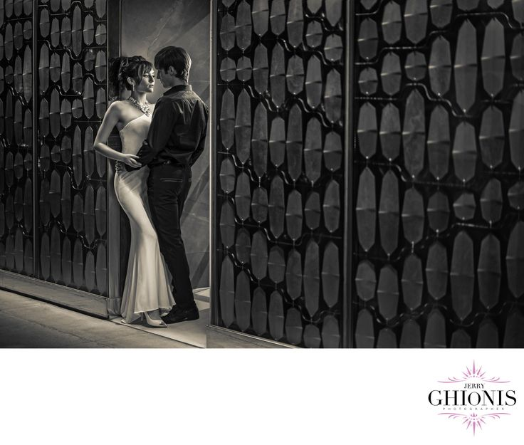 Worldwide Destination Wedding Photographers - Jerry Ghionis, Wedding Photographer