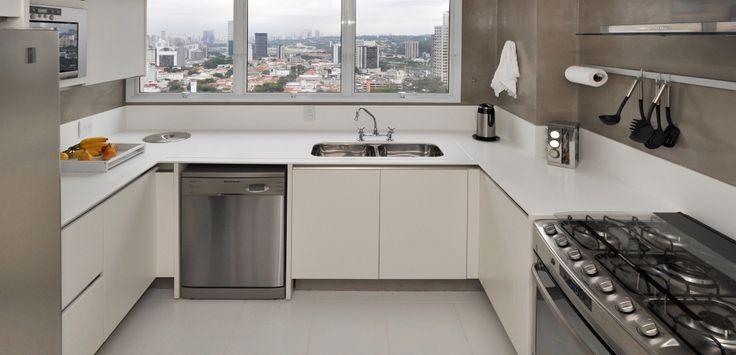 Bancada da cozinha: qual a pedra ideal? - Casa & Arquitetura
