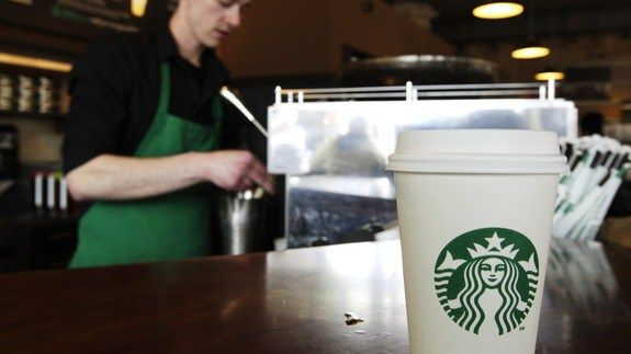 Starbucks' new tech partnership encourages baristas to get out and vote http://ift.tt/1QG0xBa  Starbucks is looking to serve up some civic engagement with its signature coffee  The company announced its partnership with the online voter registration application TurboVote in a letter to employees Tuesday citing feedback from employees at Starbucks forums around the world that called for an increased focus on civic engagement  See also: The Internet is crazy in love with a Beyoncé fans…