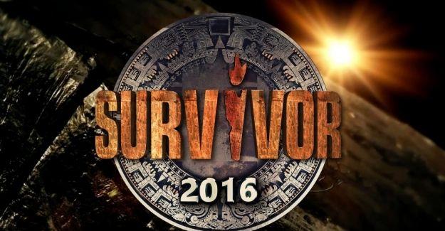 2016'da zirve Survivor'ın oldu