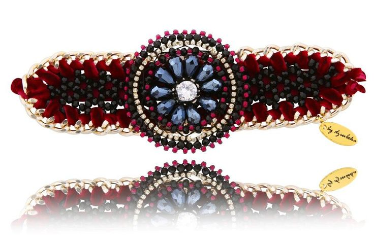 Bransoletka BMS0025 #ByDziubeka #bracelet #bransoletka #jewelry #gift #prezent