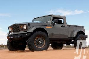 View 154 1007 01+mopar Jeep Concepts+nukizer M715 - Photo 29246233 from Big Tease - Mopar Jeep Concepts