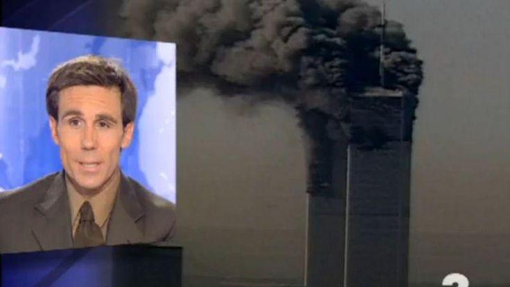 11 septembre : revivez les prises d'antenne des chaînes de télévision françaises