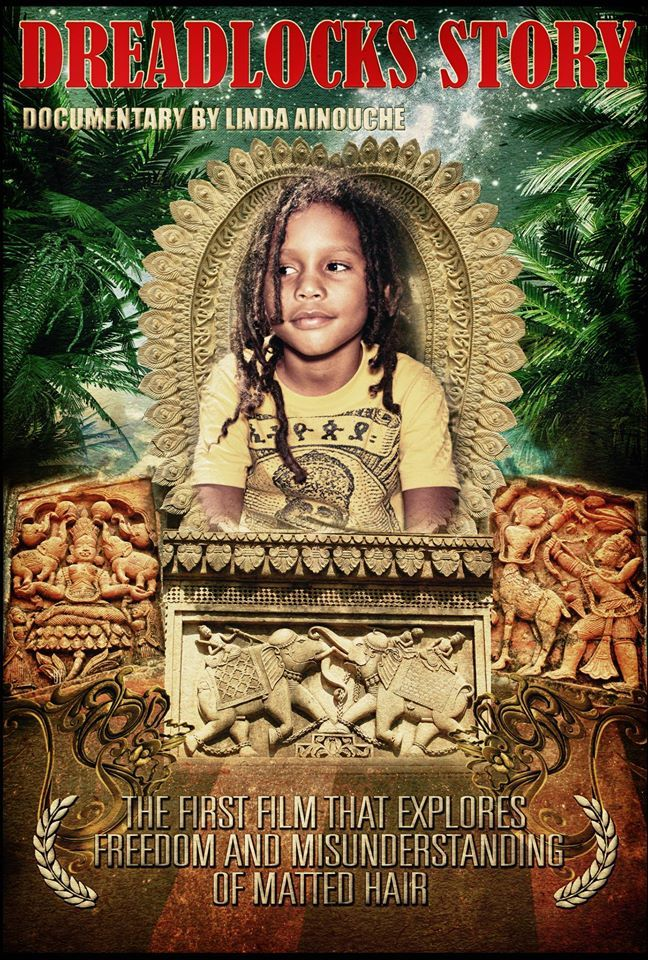 FILM: Dreadlocks Story - Can you tell an Indian Sadhu from a Jamaican Rasta?
